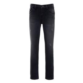 LTB skinny spijkerbroek cayle blackleaf wash