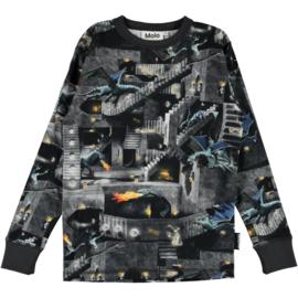 Molo sweater rill amazing game
