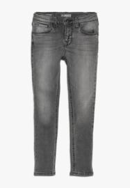 LTB meisjes Amy skinny spijkerbroek luna wash