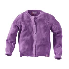 Z8 gebreid vestje violet Candace