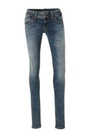 LTB meisjes Julita extra skinny spijkerbroek Blauw