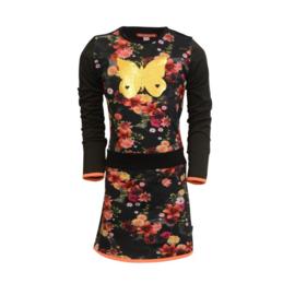 Lovestation22 meisjes jurk emanuela