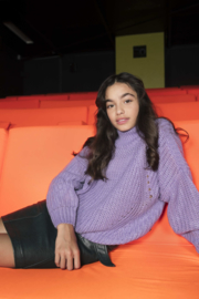 Street called madison knit sweater