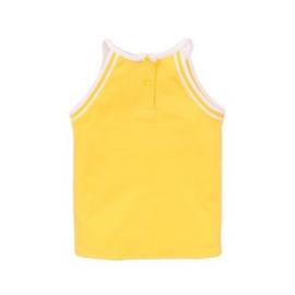 Koko noko meisjes hemdje geel