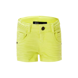 Dutch Dream Denim meisjes shorts Shamba electric time
