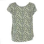 Kiestone shirt groen print