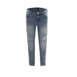 Dutch Dream Denim jongens huvuta spijkerbroek grijs