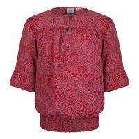 Indian Blue Jeans meisjes blouse rood