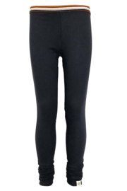 Topitm Benne legging nearly black