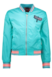 B-nosy Girls jacket met patch 5220