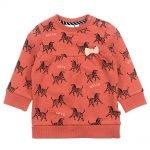 Feetje meisjes sweater zebra