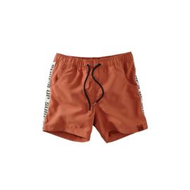 Z8 Michael korte broek bruin
