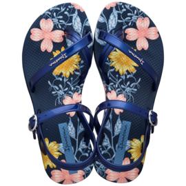 Ipanema fashion sandaal meisje blauw