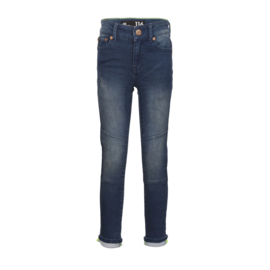 Dutch Dream Denim jongens Rangi extra slimfit