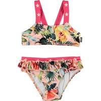 Molo meisjes bikini Naila bloemenprint