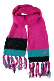 Kidz-Art roze sjaal