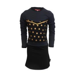 Lovestation22 meisjes jurk giordina