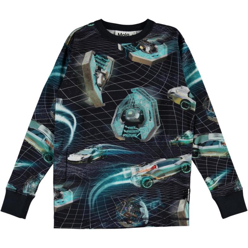 Molo sweater rill time machines