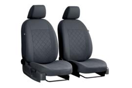 Maatwerk Mercedes Benz DRAFT LINE - Voorstoelen - STOF