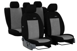 Maatwerk Hyundai Elegance - Complete stoelhoesset - STOF