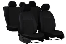 Maatwerk Mitsubishi  ECO Line - Complete stoelhoesset - KUNSTLEER