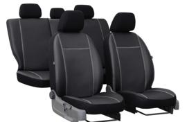Maatwerk Audi Exclusive - Complete stoelhoesset - KUNSTLEER