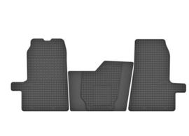 Ford Transit VI rubber matten 2000-2006