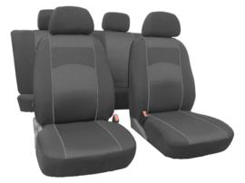 Maatwerk Land Rover VIP - Complete stoelhoesset - STOF