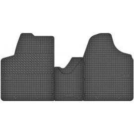 Peugeot Expert II rubber matten 2007 - 2016  Art.nr M170310