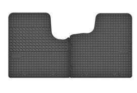 Opel Vivaro II rubber matten 2015 - 2019
