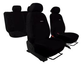 Maatwerk Land Rover Elegance - Complete stoelhoesset - STOF