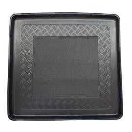 Kofferbakmat Boot liner Universeel  85 x 90 cm  Synthetisch Rubber
