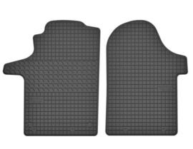 Mercedes Viano/Vito III W447 rubber matten 2014>