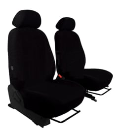 Maatwerk Land Rover Elegance - Voorstoelen - STOF