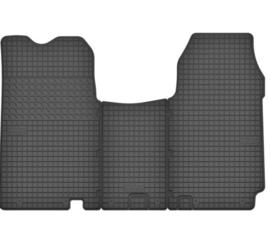 Opel Vivaro I rubber matten 2001 - 2014