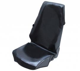"Autostoelbescherming ""Clean Tony"" werkplaatshoes  Art. nr W12071"