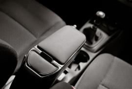 Armsteun Chevrolet Aveo 2011-heden / Armster 2 METAL GREY