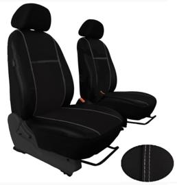 Maatwerk BMW Exclusive - Voorstoelen - KUNSTLEER