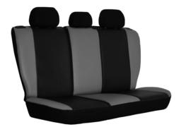 Maatwerk Suzuki ROAD - Achterbank - KUNSTLEER