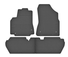 Citroën Berlingo II  rubber matten 2008 - 2018