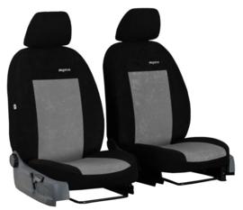 Maatwerk Dacia Elegance - Voorstoelen - STOF