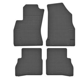 Fiat Doblo II rubbermatten 2010>