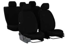 Maatwerk Chevrolet Elegance - Complete stoelhoesset - STOF