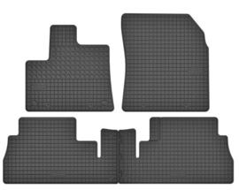 Peugeot Partner III / Rifter  rubber matten 2018>