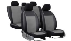 Maatwerk Daewoo Exclusive - Complete stoelhoesset - KUNSTLEER