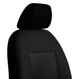Maatwerk Ford ROAD - Voorstoelen - KUNSTLEER