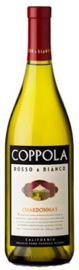 Francis Coppola Rosso and Bianco  Chardonnay