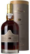 Graham's  40  Year Old Tawny Port in luxe tube - 75cl