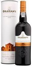 Graham's  Port LBV - 75cl