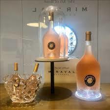 Château Miraval Rosé 2020 -  6 Liter